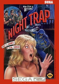 Illustration for article titled Night Trap Is Coming Back... Wait, What?