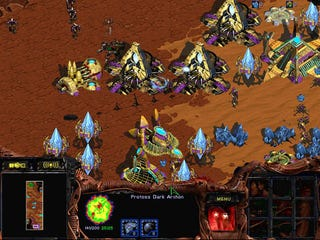 Illustration for article titled StarCraft Legal Tussle Over TV Rights Brewing