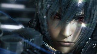 Illustration for article titled Multi-Platform Final Fantasy Versus XIII Remarks Cleared Up