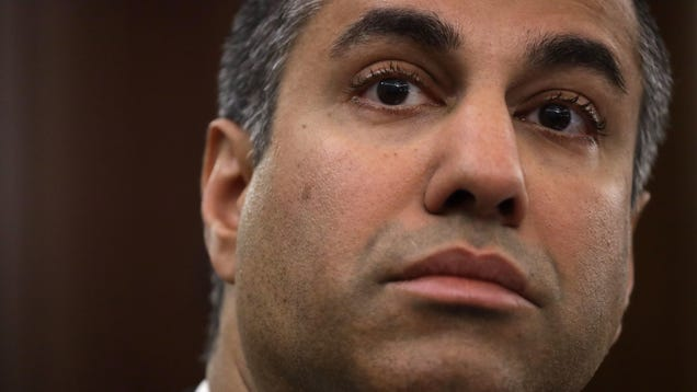 Ajit Pai, Who Abandoned FCC Prison Phone Rate Caps, Urges States to Clean Up His Mess