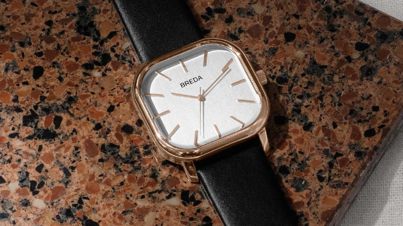30% off Select Watches | Breda | Promo code KINJA30