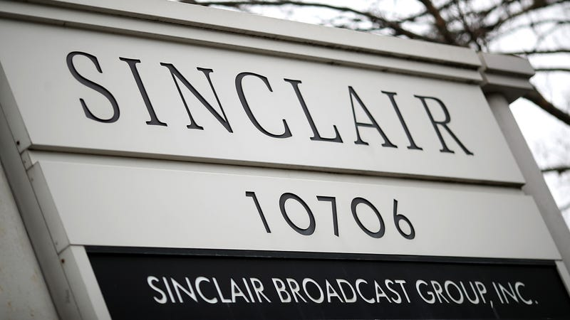 Illustration for article titled FCC Reportedly Planning to Change Rules to Save Sinclair's Takeover of Local News Before Court Can Kill It