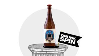 Illustration for article titled Here's A Fine Canadian Beer That Isn't One Of The Obvious Ones