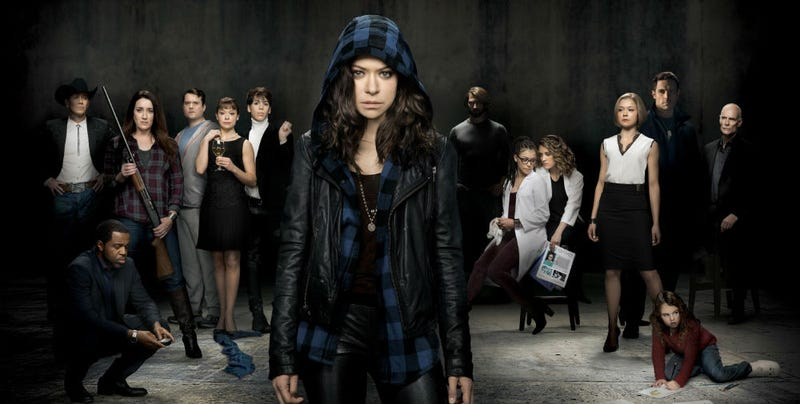 Illustration for article titled The Fifth and Final Season of Orphan Black Starts in June