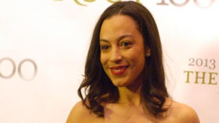 Angela Rye at The Root 100 galaNicole L. Cvetnic/The root
