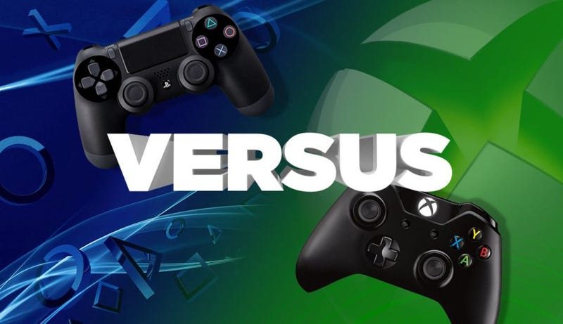 Illustration for article titled My Two Cents on the PS4 vs. Xbox One Debate [redux for morning crowd]