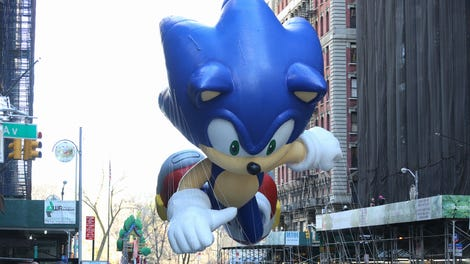 Sonic The Hedgehog director pledges to