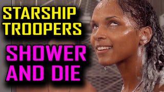 A <i>Starship Troopers</i> Tragedy Becomes Hilarious<i>Real Fake History</i>
