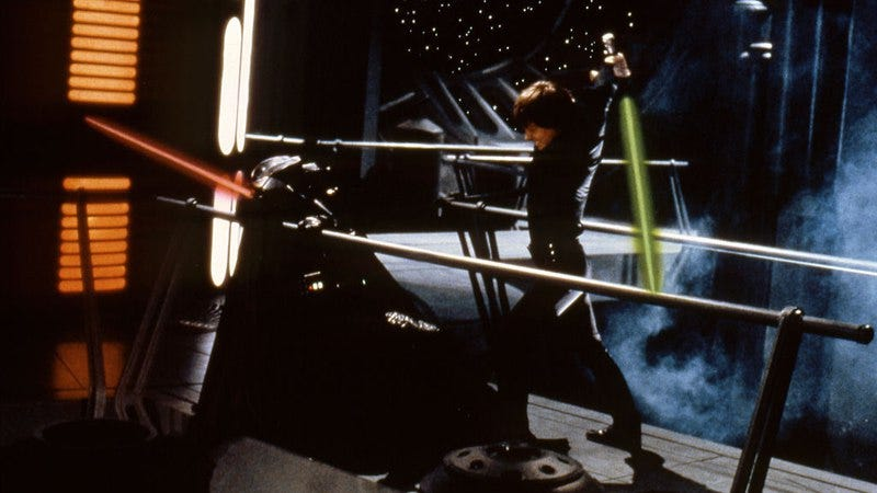 Groundbreaking sound design is the force that brought Star Wars to life