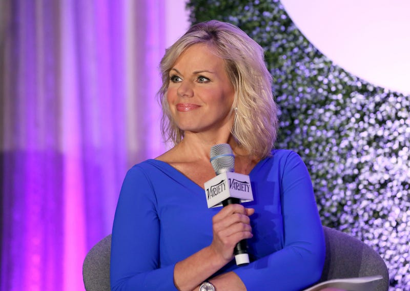 Gretchen Carlson Speaks Out About Sexual Harassment She's Experienced over the Years