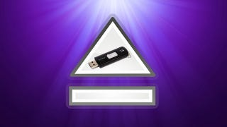 Illustration for article titled Do I Really Need to Eject USB Drives Before Removing Them?