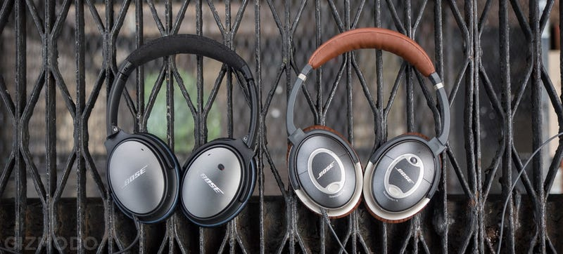 Bose Qc25 Review Amazing Noise Cancelling Headphones All Over Again