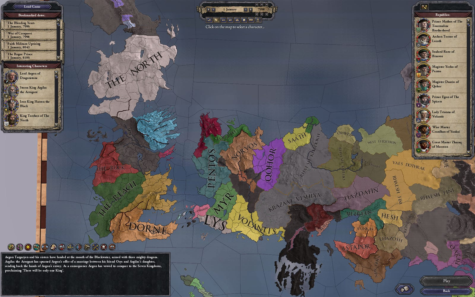 Crusader Kings II: The Kotaku Re-Review