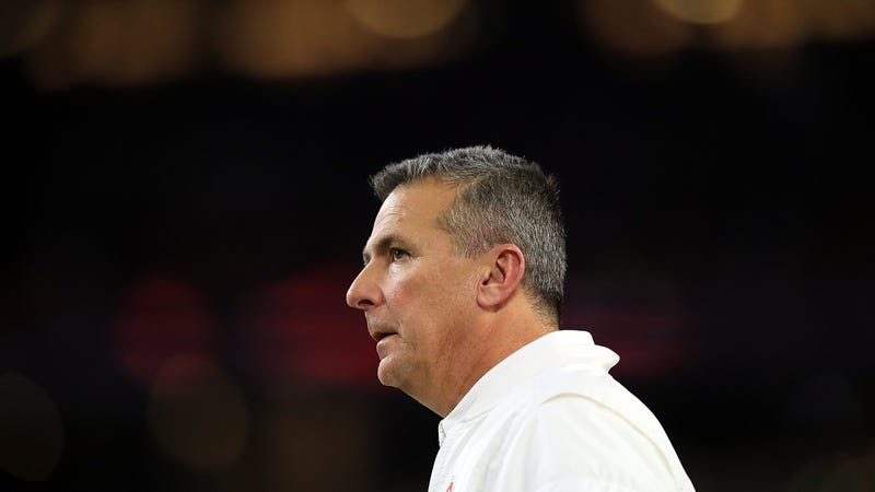 Illustration for article titled If You Think Urban Meyer's Career Is Over, You Underestimate The Power Of Winning