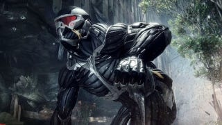 Illustration for article titled The Real-Life Science Behind Crysis' Nanosuit