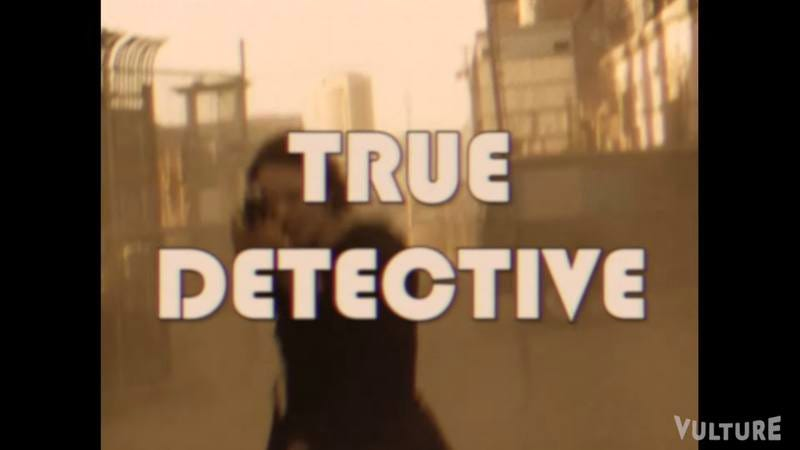 Illustration for article titled True Detective season two titles remixed in the style of Starsky & Hutch