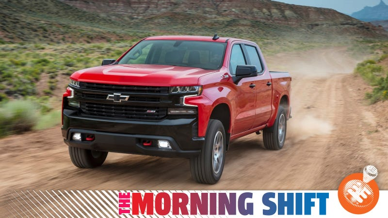 Illustration for article titled GM's Slow Rollout Of New Trucks Was Actually Good, Says GM