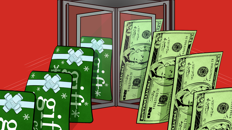 How to Sell, Trade, or Donate Gift Cards You Don't Want