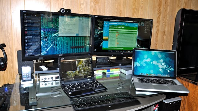 How To Keep Your Workflow In Sync Across Computers