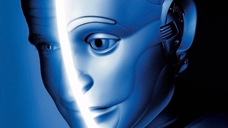 Illustration for article titled Mire jó egy robotszolga?