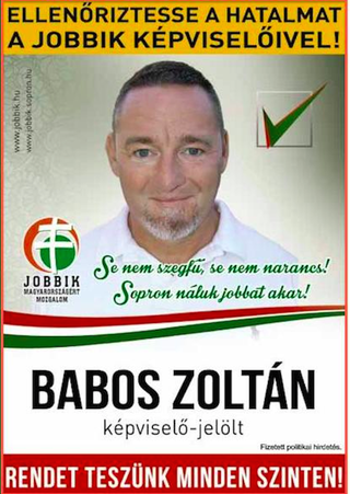 Illustration for article titled A legjobb rím ebben a  választási kampányban