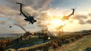 Illustration for article titled Ubisoft Buys Massive, World In Conflict