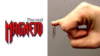 Illustration for article titled I Have a Magnet Implant In My Finger