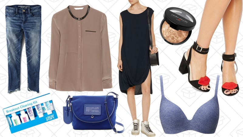 Illustration for article titled Today's Best Lifestyle Deals: ASOS, Uniqlo, The Outnet, Marc by Marc Jacobs, and More