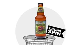 Illustration for article titled Founders All Day: Because Session IPAs Are Perfect For Football Season