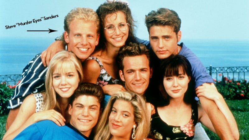 Illustration for article titled ​Bravely Default Was Influenced By... Uh, 90210