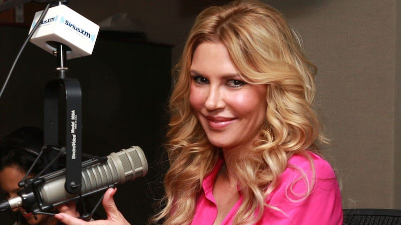 Illustration for article titled New Celebrity Apprentice Features Brandi Glanville, a Jonas Brother