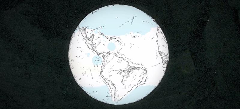 Illustration for article titled ¿Qué pasaría si la Tierra dejara de girar de repente?