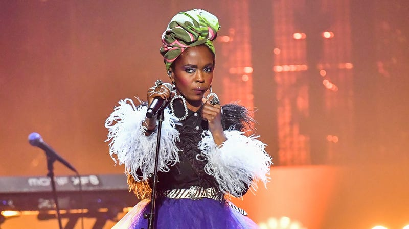Illustration for article titled Lauryn Hill cancels and/or postpones a bunch of tour dates