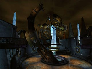 Illustration for article titled Myst Online: Uru Live Lives Again