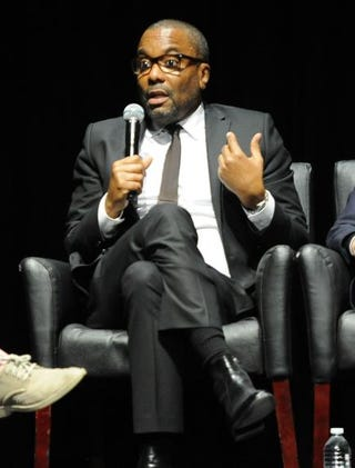 Director Lee Daniels during Fox's Empire ATAS Academy Event at the Theatre at the Ace Hotel March 12, 2015, in Los Angeles.Angela Weiss/Getty Images