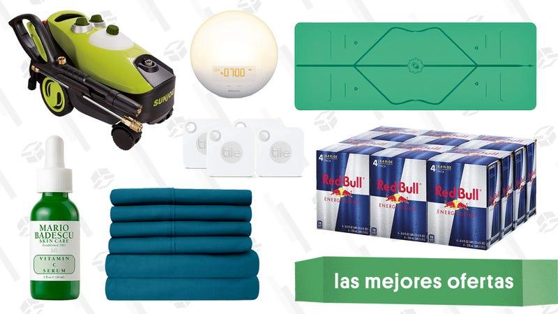 Illustration for article titled Las mejores ofertas de este viernes: Tiles, rebajas en Wayfair, REI y más