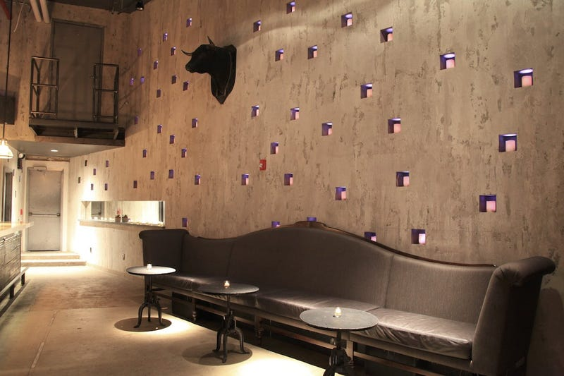 Illustration for article titled Introducing backbar, a New Sin Den on the Far West Side