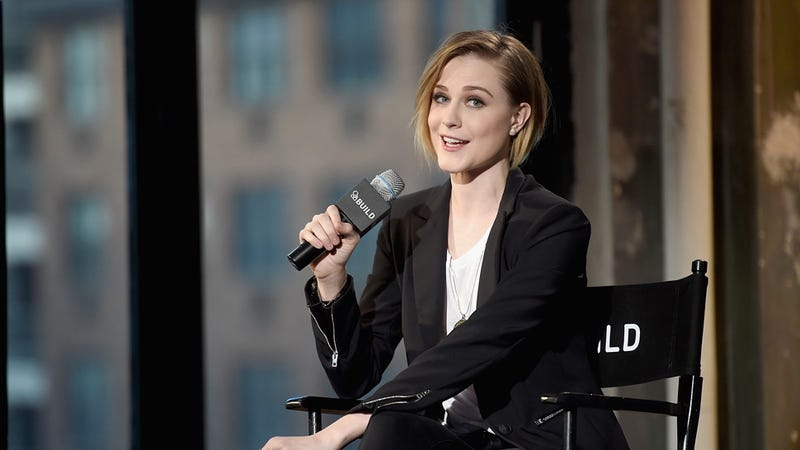 Illustration for article titled John Hughes Is Getting a Musical and It's Starring Evan Rachel Wood