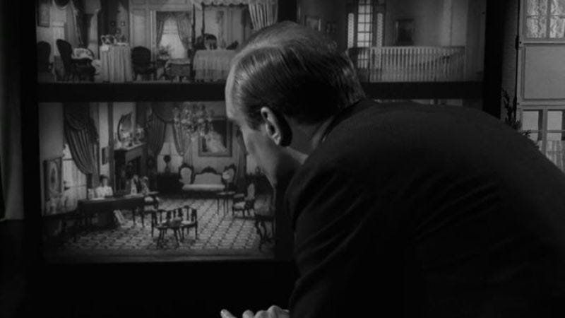 Image result for robert duvall the twilight zone