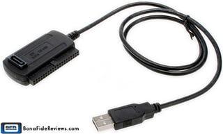 BRANDO USB 2.0 TO SATA IDE CABLE DRIVER DOWNLOAD