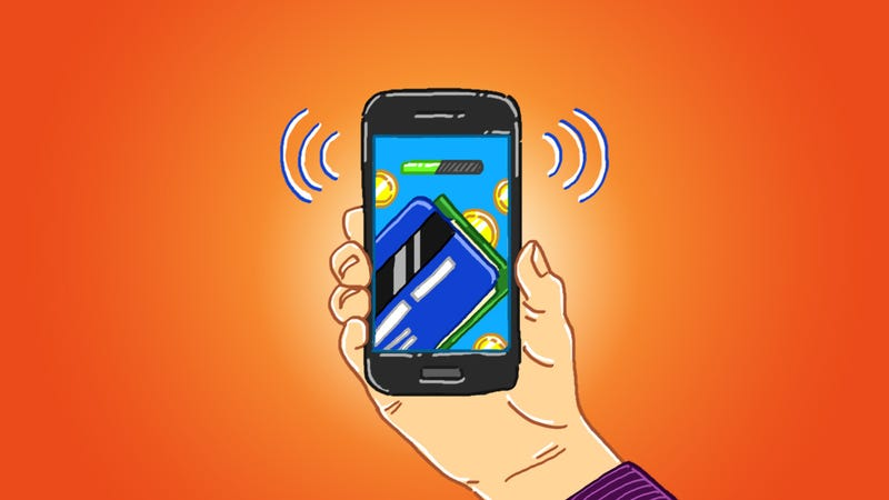 Illustration for article titled Do You Use a Mobile Payment App?