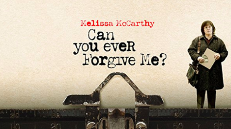 Can You Ever Forgive Me? finally gives Melissa McCarthy the