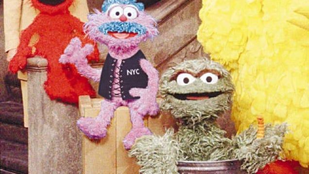 Letter D Pulls Sponsorship From Sesame Street