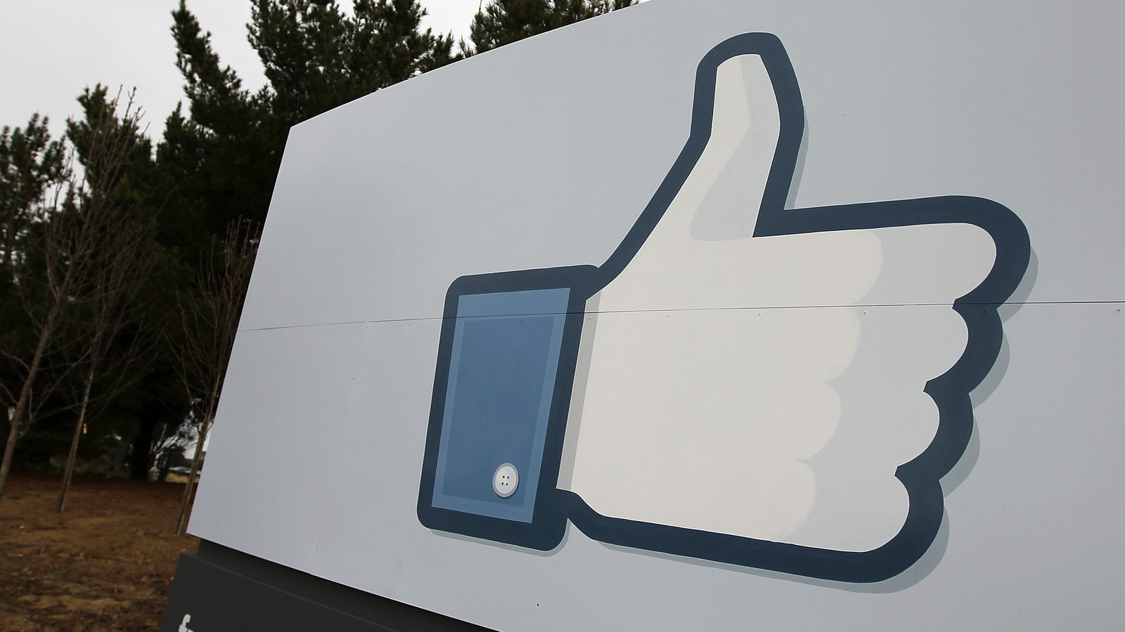 Facebook's Newest Testing Drops the Like Count, So Now How Will I Quantify My Self-Worth?