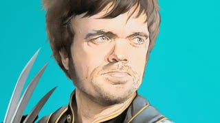 Illustration for article titled Portrait casts Peter Dinklage as Wolverine. Do we smell a reboot?