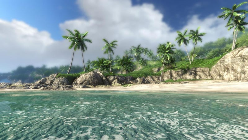 Illustration for article titled Let's Take A Tour Through Far Cry 3's Rook Islands In 35 Gorgeous Shots
