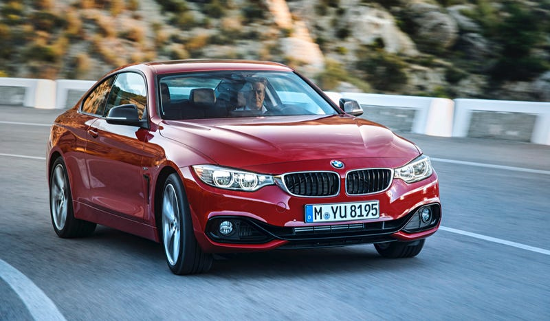 Illustration for article titled BMW 4 Series: Jalopnik's Buyer's Guide