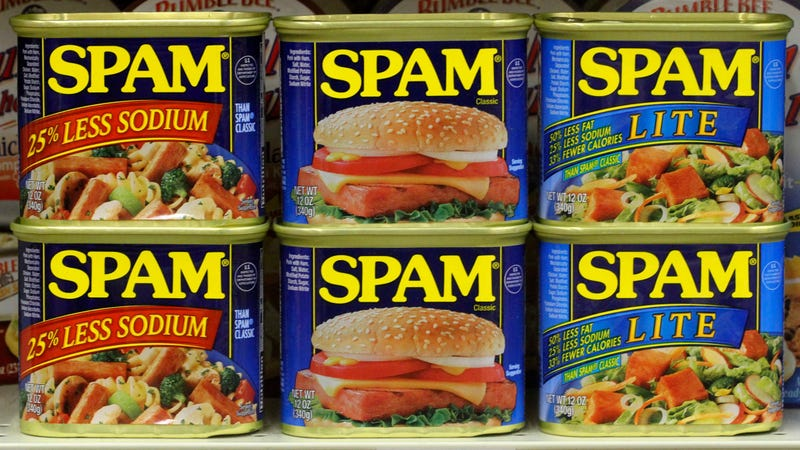 Biggest-ever spam list found with 711 million emails, passwords