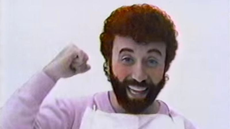Illustration for article titled In Soviet Russia, Yakov Smirnoff's TV commercials watch you
