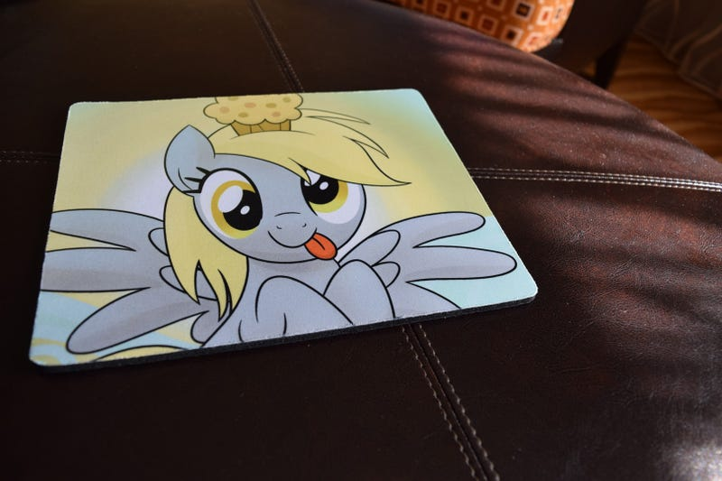 Illustration for article titled What I Bought At BronyCon